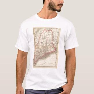 Maine 6 T-Shirt