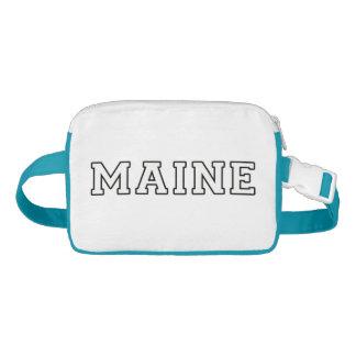 Maine Bauchtasche