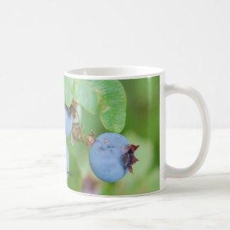 Maine-BlaubeerTasse Kaffeetasse