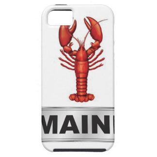 Maine-Hummer iPhone 5 Schutzhülle