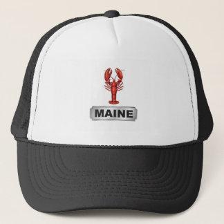 Maine-Hummer Truckerkappe