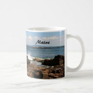 Maine Kaffeetasse
