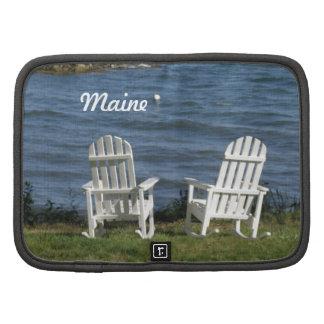 Maine Planer