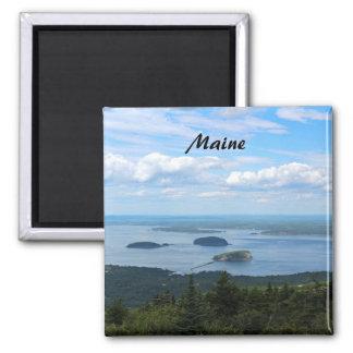 Maine Quadratischer Magnet