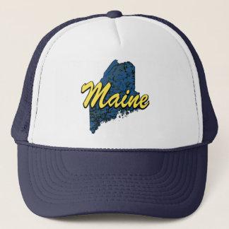 Maine Truckerkappe