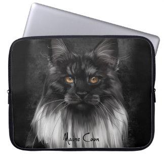 Maine-Waschbär Laptopschutzhülle