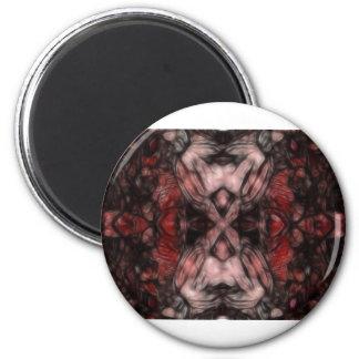 Mainframe 03 runder magnet 5,7 cm