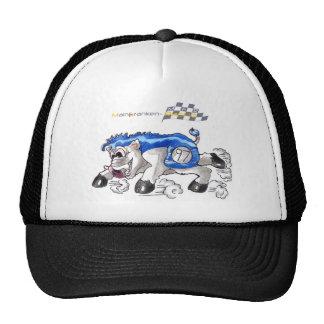 Mainfranken-racing Mütze