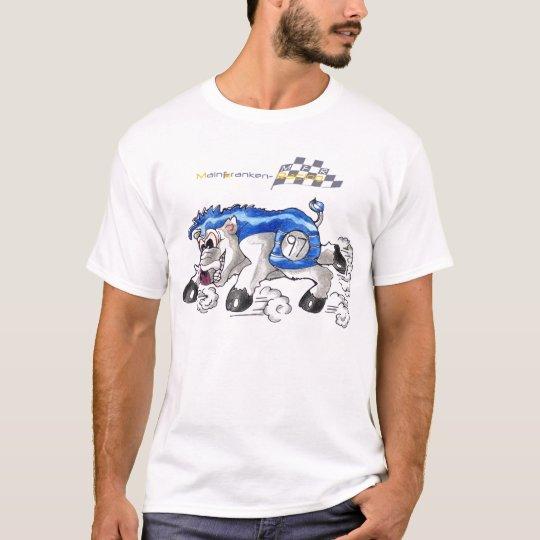 Mainfranken-racing T-Shirt