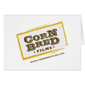 Mais züchtete Filme Karte