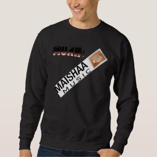 Maishaa Musikmann-Winterkleid Sweatshirt