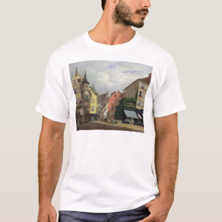 Maison Mathieu, Großartig-Rue, Colmar, 1876 T-Shirt