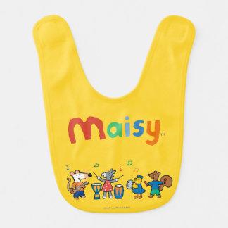 Maisy- und Freund-Spiel in der Band Babylätzchen