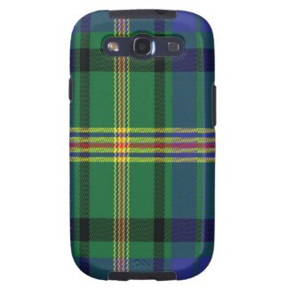 Maitland schottischer Tartan Samsung rufen Fall an