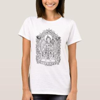 Maitreya Behälter T-Shirt