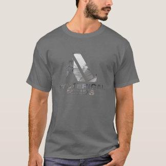 MAJESTÄT durch Katze Ind T-Shirt