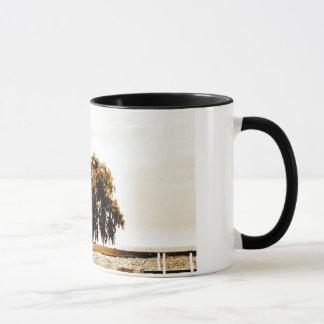 Majestätische Baum-Tasse Tasse