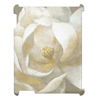 Majestätische Magnolie iPad Schale