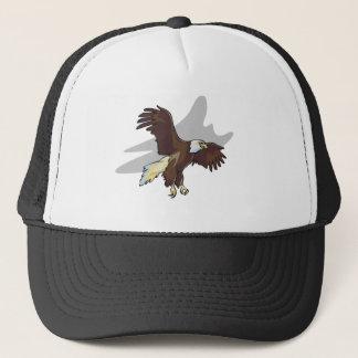 Majestätisches Eagle Truckerkappe