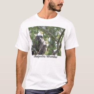 Majestätisches Wunder T-Shirt