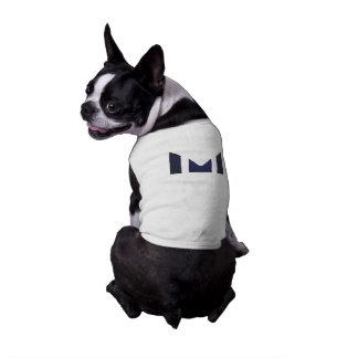 Majestic New C Ohne Ärmel Doggie Rillt Unterhemd Top