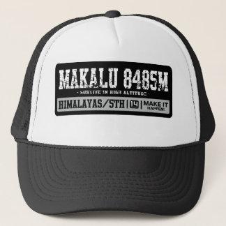 Makalu Truckerkappe