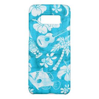 Makapuu Strand-hawaiischer Batik-Türkis Case-Mate Samsung Galaxy S8 Hülle
