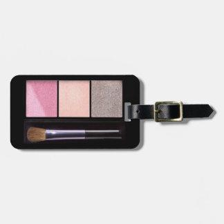 Make-up Gepäckanhänger