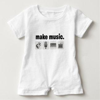 MakeMusic Baby Strampler