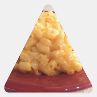 Makkaroni mit Käse Stickers