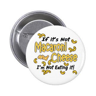 Makkaroni mit Käse Buttons