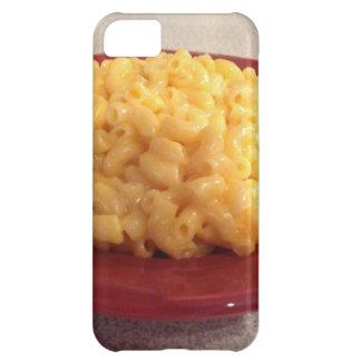 Makkaroni mit Käse iPhone 5C Hüllen