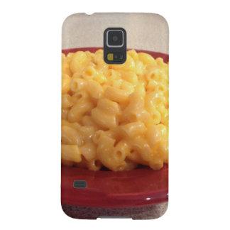 Makkaroni mit Käse Samsung S5 Hüllen