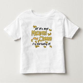 Makkaroni mit Käse Shirt