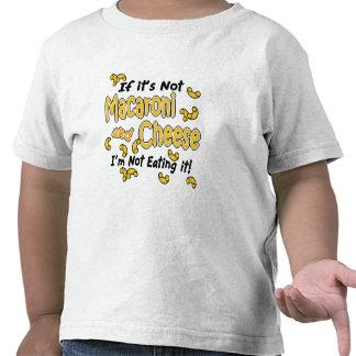 Makkaroni mit Käse Tshirts