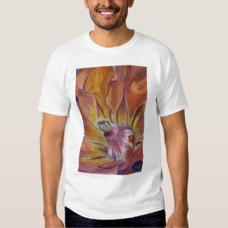 MakroBlume T Shirts