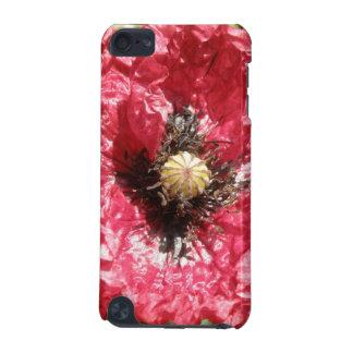Makroipod-Kasten der hübschen roten iPod Touch 5G Hülle