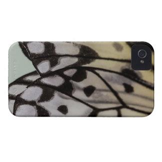 Makronymphen-Schmetterlings-Flügel iPhone 4 Hülle