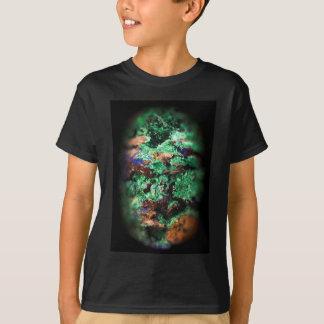 Malachit Lapis T-Shirt