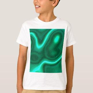 Malachitsteinbeschaffenheit 2.JPG T-Shirt