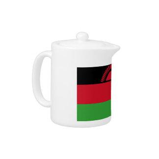 Malawi-Flagge