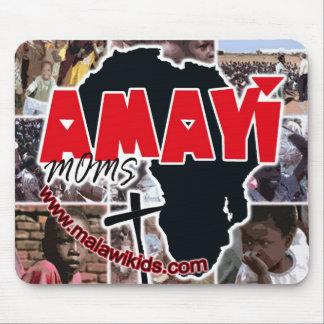 Malawi-Kinder - offizielles Logo Mousepad