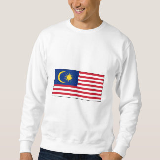 Malaysia-FLAGGE International Sweatshirt