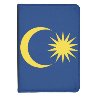 Malaysia Kindle 4 Cover