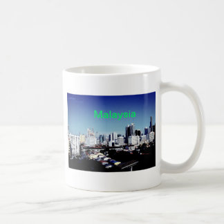 Malaysia Kaffeetasse