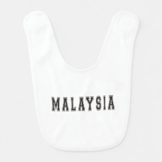 Malaysia Lätzchen