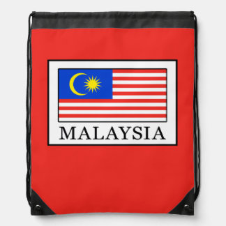 Malaysia Sportbeutel