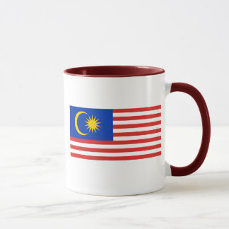 Malaysia Tasse