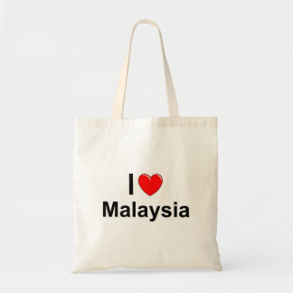 Malaysia Tragetasche