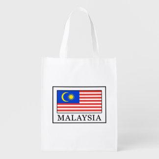 Malaysia Wiederverwendbare Einkaufstasche